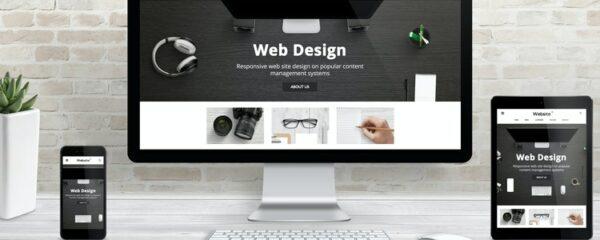 Conseils pour créer un site web
