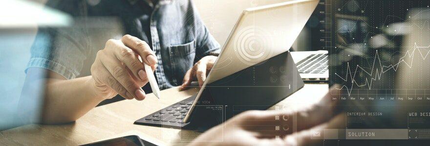 Création de site web à Genève